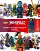 Lego Ninjago. Полная энциклопедия героев + эксклюзивная мини-фигурка